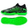 Voetbalschoenen Puma Future 19.4 Tt M 105548 03 zwart, groen groen