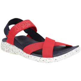 Sandalen 4F W H4L19-SAD002 36S rood