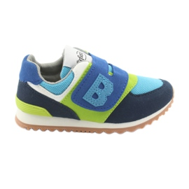 Befado Zie schoenen voor kinderen tot 23 cm 516X043