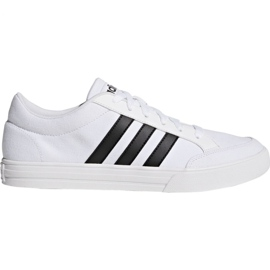 Adidas Vs Set M AW3889 schoenen wit