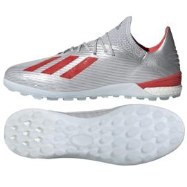 Voetbalschoenen adidas X 19.1 Tf M G25752