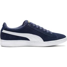 Schoenen Puma Vikky W 362624 22 marine