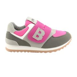 Befado Zie schoenen voor kinderen tot 23 cm 516Y039