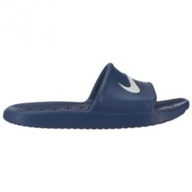 Marine Nike Coffee Shower-slippers in BQ6831-401