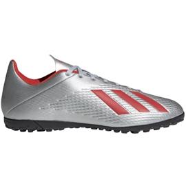 Voetbalschoenen adidas X 19.4 Tf M F35344