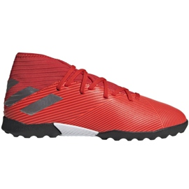 Voetbalschoenen adidas Nemeziz 19.3 Tf Jr F99941