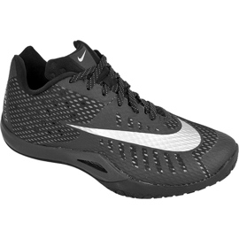 Basketbalschoenen Nike HyperLive M 819663-001