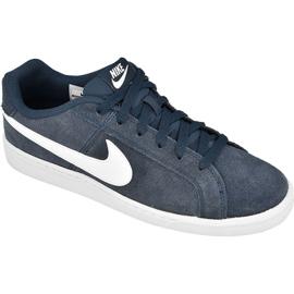 Nike Sportswear Court Royale Suede M 819802-410 schoenen