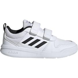 Wit Adidas Tensaur C EF1093 schoenen