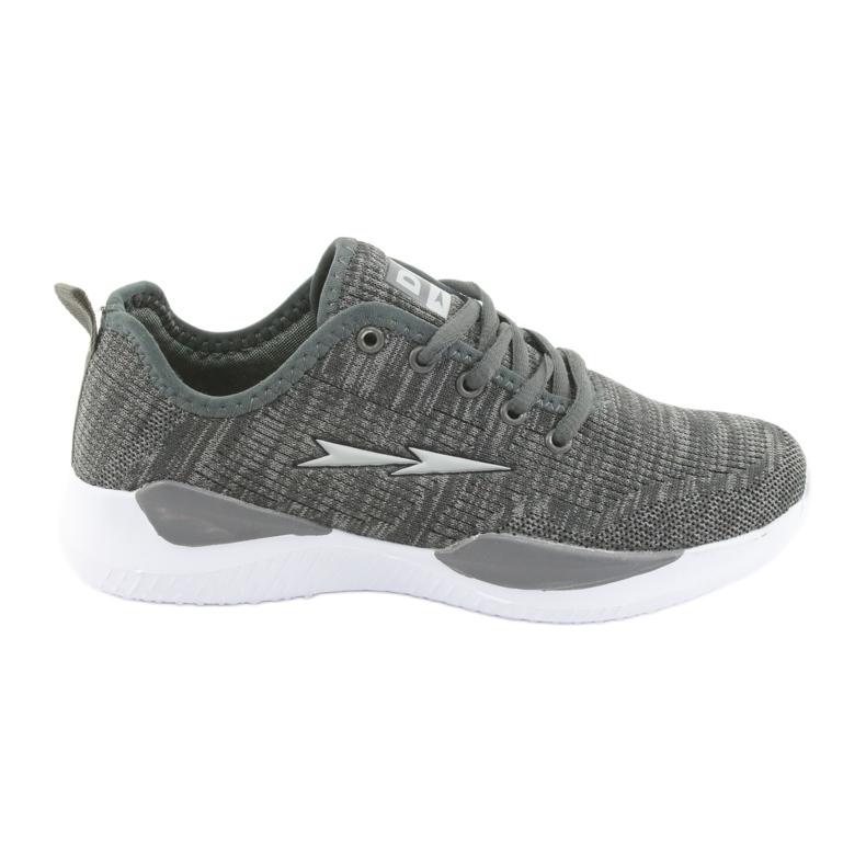 Grijs Sportschoenen DK Gray SC235