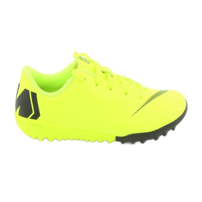 Nike Mercurial VaporX 12 Academy Tf Jr AH7353-701 voetbalschoenen