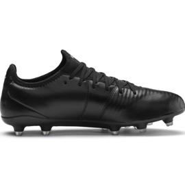 Voetbalschoenen Puma King Pro Fg M 105608 01