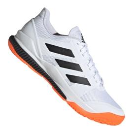 Adidas Stabil Bounce M EF0206 schoenen wit wit