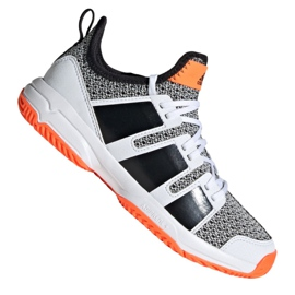 Adidas Stabil Jr F33830 handbalschoenen