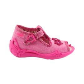 Slippers Befado 213P109 roze