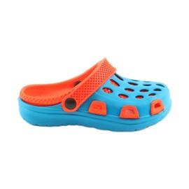Slippers Aqua-speed Lido col 01