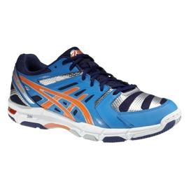 Asics volleybalschoenen Gel-Beyond 4 B404N-4130