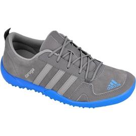 Grijs Adidas Daroga Lea Jr S32047 schoenen