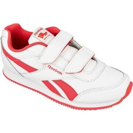Wit Reebok Royal Classic Jogger 2.0 2V Jr V70469 schoenen