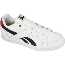 Wit Schoenen Reebok Royal Prime Jr. V69992