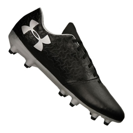 Under Armour Magnetico Select Fg M 3000115-001 voetbalschoenen