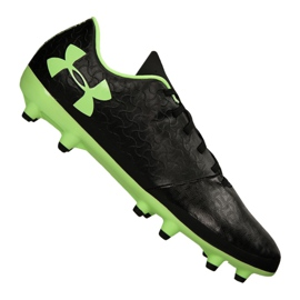 Under Armour Magnetico Select Fg M 3000115-002 voetbalschoenen