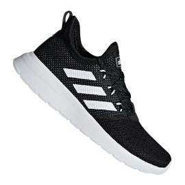 Zwart Adidas Lite Racer Rbn Jr F36785 schoenen