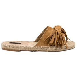 Bruin Flip Flops VICES