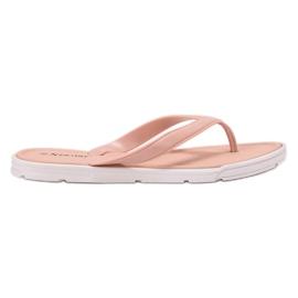 Seastar roze Rubberen flip-flops