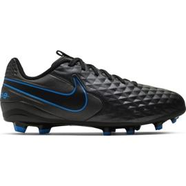 Voetbalschoenen Nike Tiempo Legend 8 Academy FG / MG Jr AT5732 004