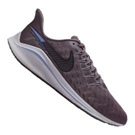 Grijs Hardloopschoenen Nike Air Zoom Vomero 14 M AH7857-005