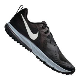 Zwart Loopschoenen Nike Air Zoom Wildhorse 5 M AQ2222-001