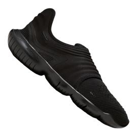 Zwart Loopschoenen Nike Free Rn Flyknit 3.0 M AQ5707-006