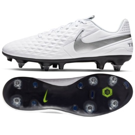 Voetbalschoenen Nike Tiempo Legend 8 Academy SG-Pro Anticlog Traction M AT6014-100