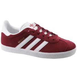 Adidas Gazelle Jr CQ2874 rode schoenen