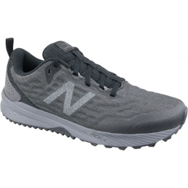 New Balance FuelCore Nitrel Trail M MTNTRLB3 hardloopschoenen zwart