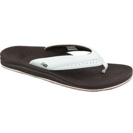Flip-flops New Balance W W6086BRWT wit