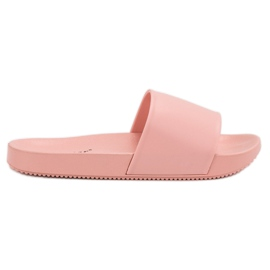 Seastar roze Coral Slippers