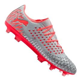 Voetbalschoenen Puma Future 4.1 Netfit Low Fg / Ag M 105730-01