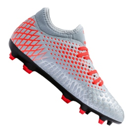 Voetbalschoenen Puma Future 4.4 Fg / Ag Jr 105696-01