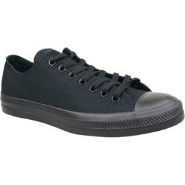 Schoenen Converse All Star Ox M5039C zwart