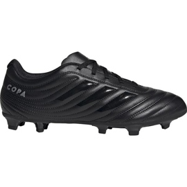 Voetbalschoenen adidas Copa 19.4 Fg M zwart F35497