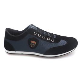 Urban Casual schoenen RW516 Zwart