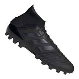 Voetbalschoenen adidas Predator 19.1 Ag M EF8982