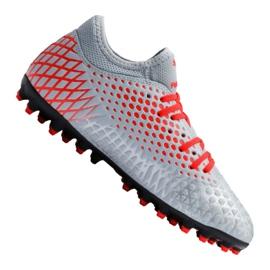 Voetbalschoenen Puma Future 4.4 Mg Jr 105697-01