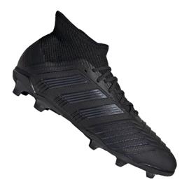 Voetbalschoenen adidas Predator 19.1 Fg Jr G25791