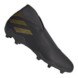 Adidas Nemeziz 19.3 Ll Fg M EF0371 voetbalschoenen