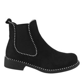 Zwart geïsoleerde HQ960-laarzen