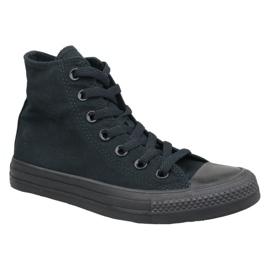 Zwart Converse schoenen Chuck Taylor All Star M3310C