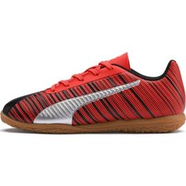 Voetbalschoenen Puma One 5.4 It Jr 105664 03